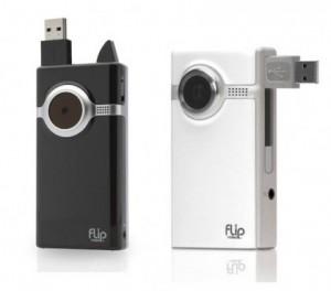 Flip-cam